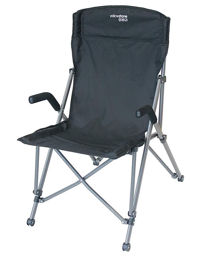 Yellowstone Ranger Camping Chair