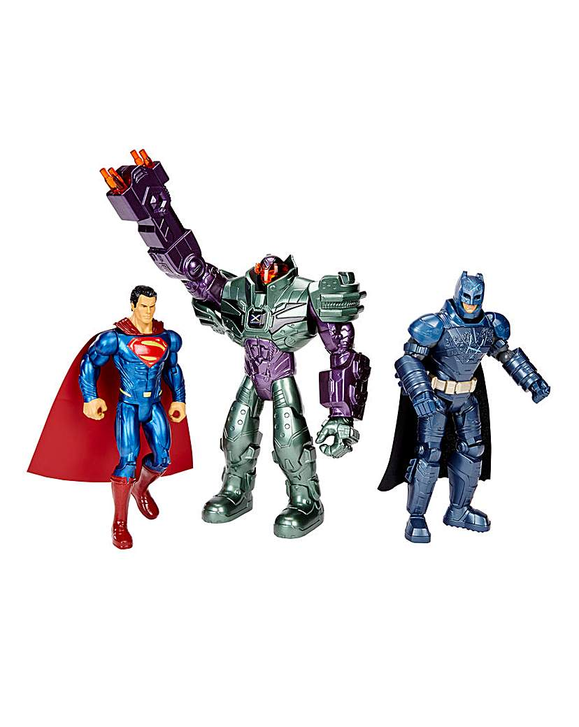 how to get batman kryptonite gear