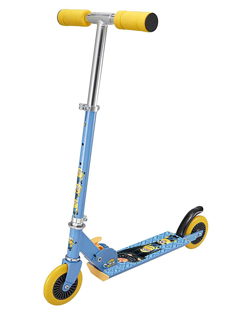 Image of Despicable Me Inline Scooter