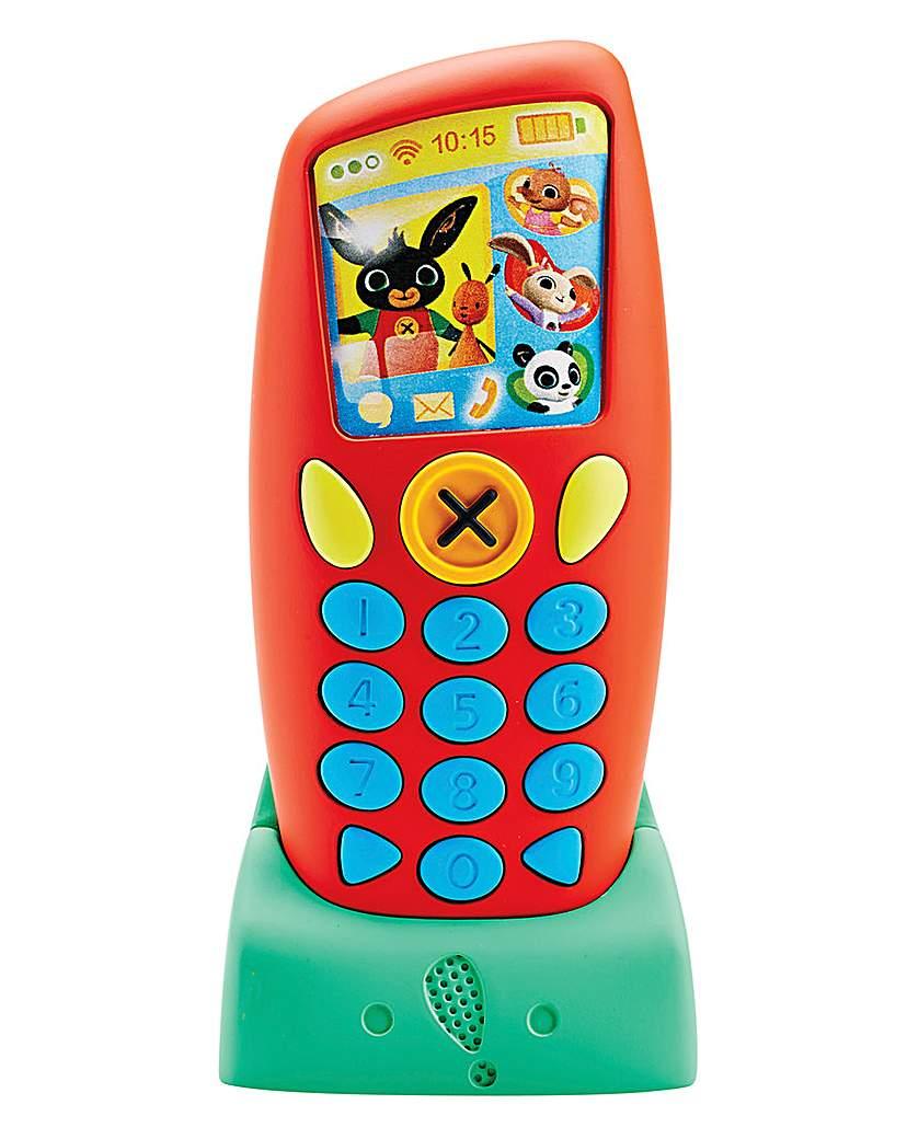Image of Bings Phone