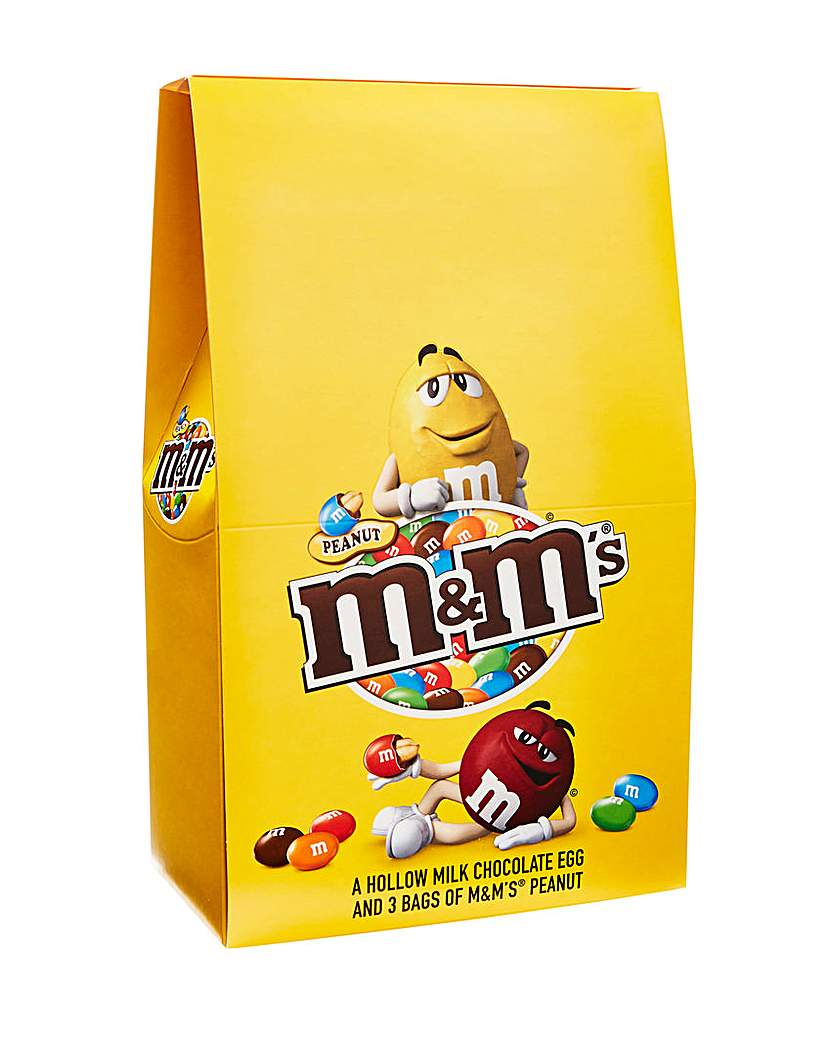 M&M'S Luxury Easter Egg