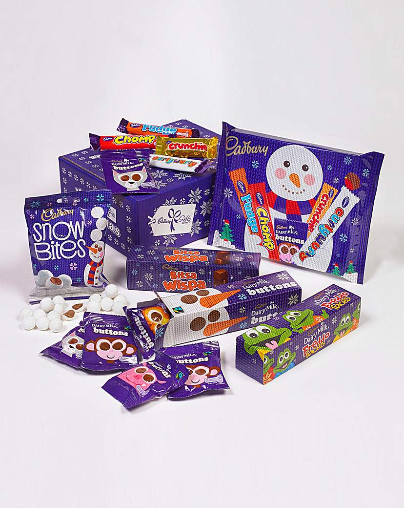 Product photo of Christmas party pack