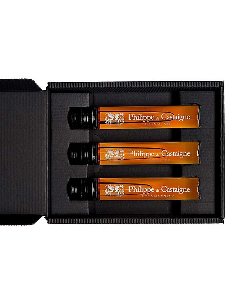 Image of Cognac Tasters