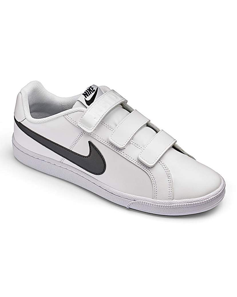 Nike Court Royale Velcro Trainers
