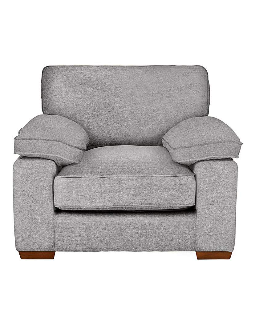 Country Collection Harrow Armchair