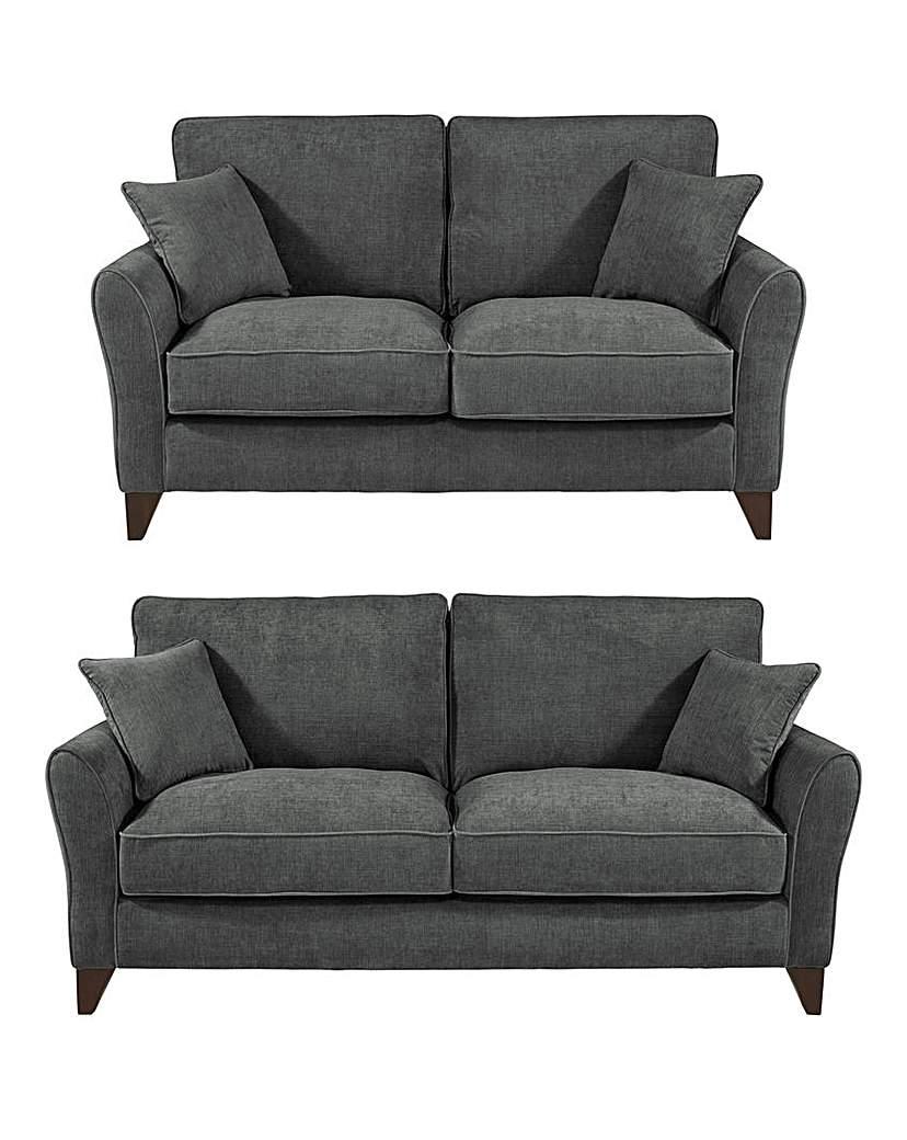 Ashbourne 3 Plus 2 Seater Sofa