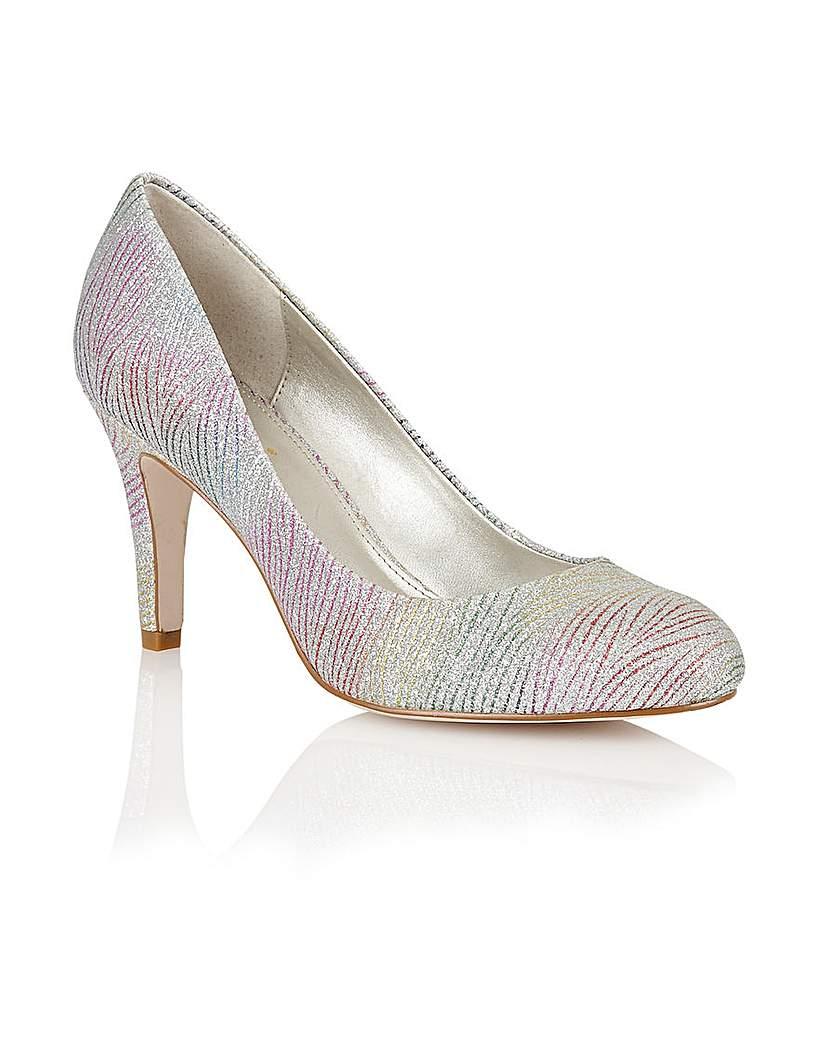 Hallmark Pepa Formal Shoes