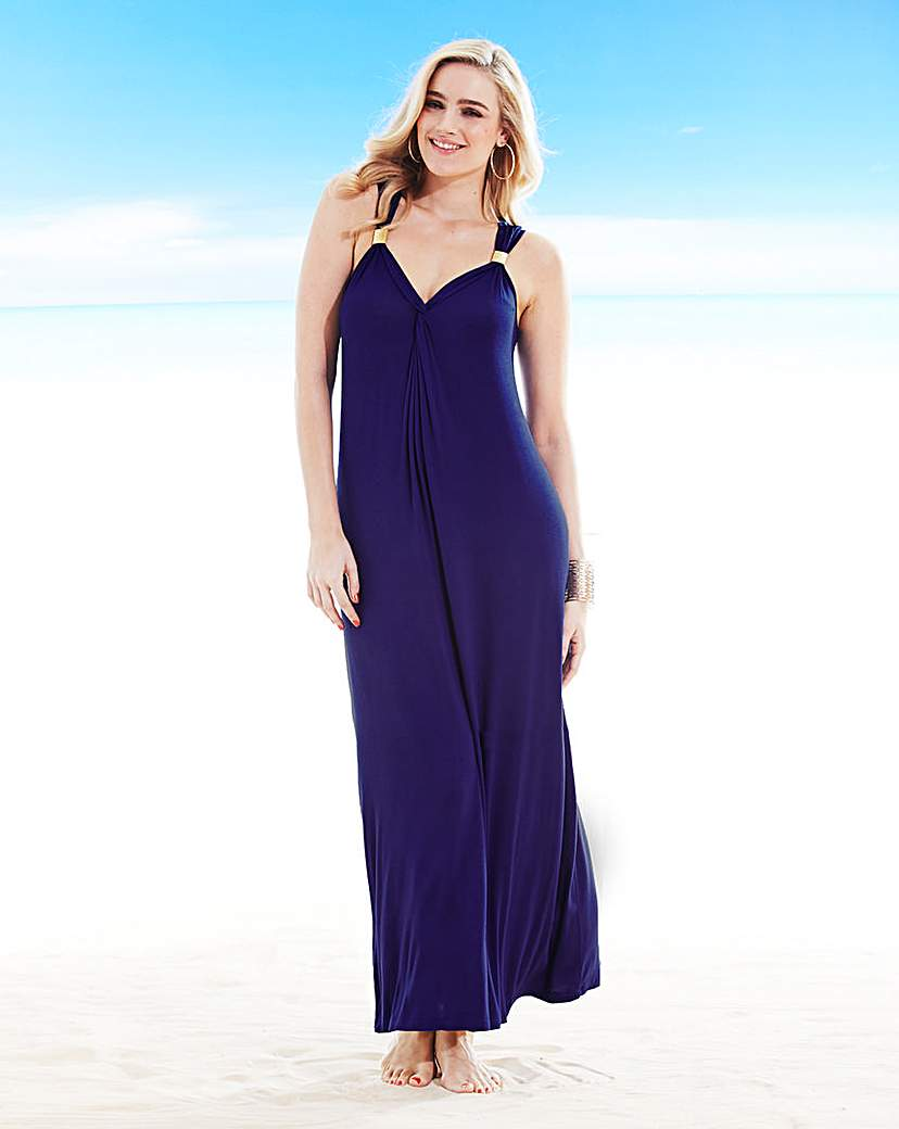 Sea by Melissa Odabash Beach Dress