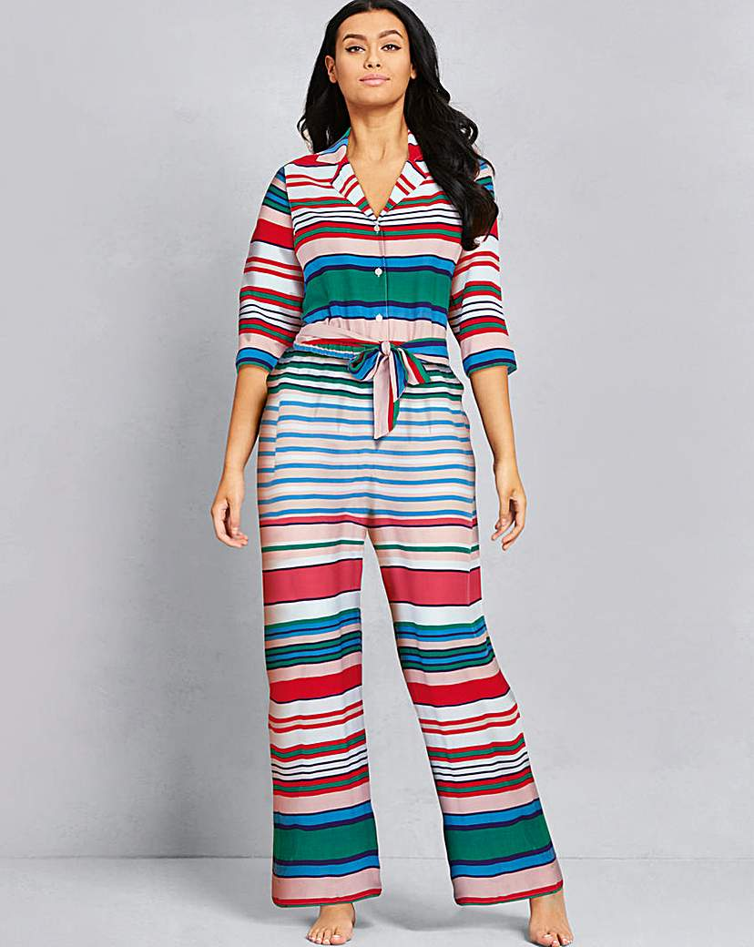 Image of Beach to Beach Jumpsuit