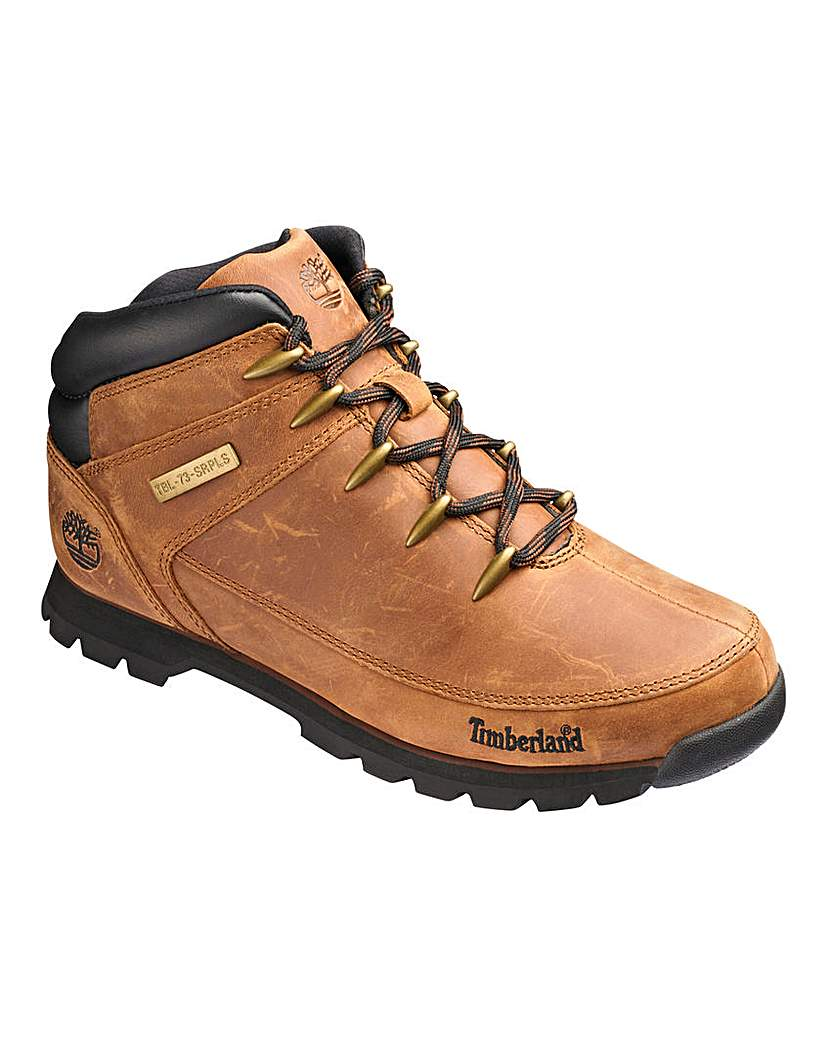 Timberland Euro Hiker Price Comparison Results