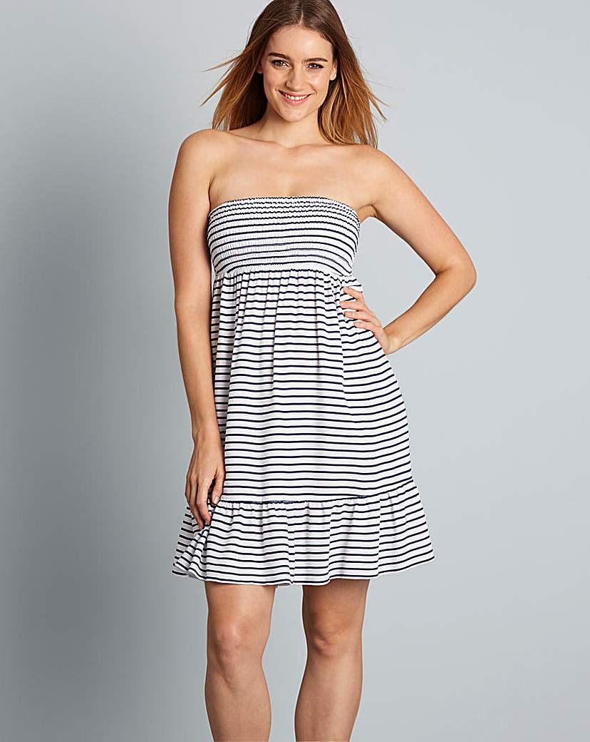 Image of Simply Yours Beach Dress