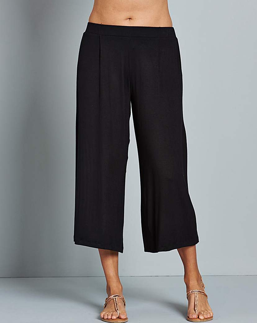 Beach To Beach Culottes
