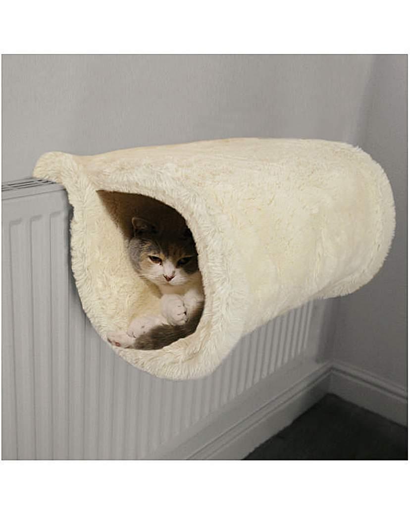 Catwalk Luxury Cat Bed