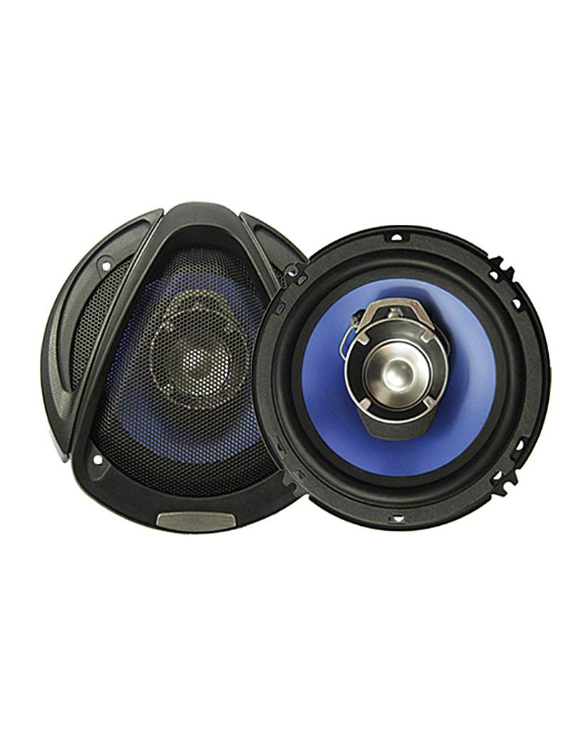 Magnet Car Speakers