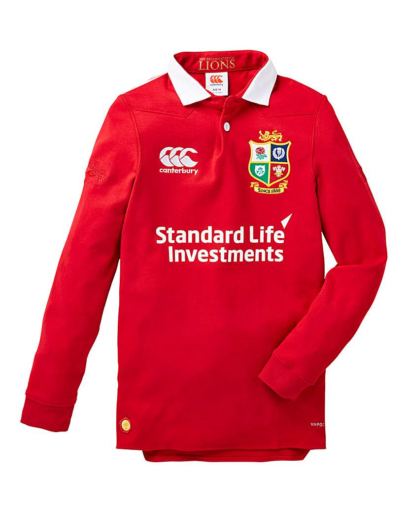 Image of Canterbury Boys Classic Jersey