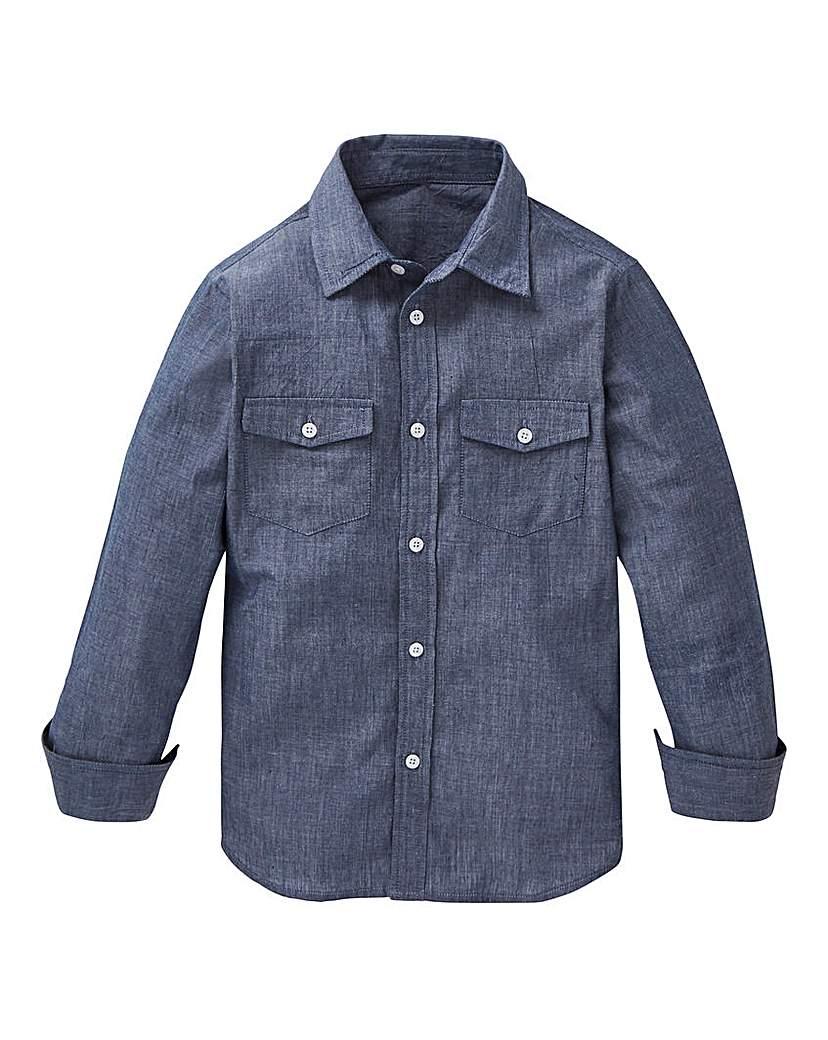Image of KD Boys Chambray Shirt