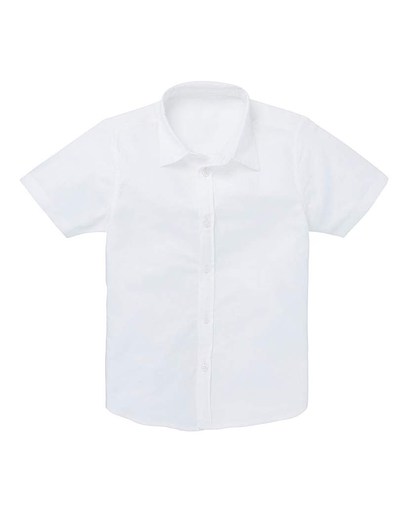 Image of KD Boys Linen Mix Shirt