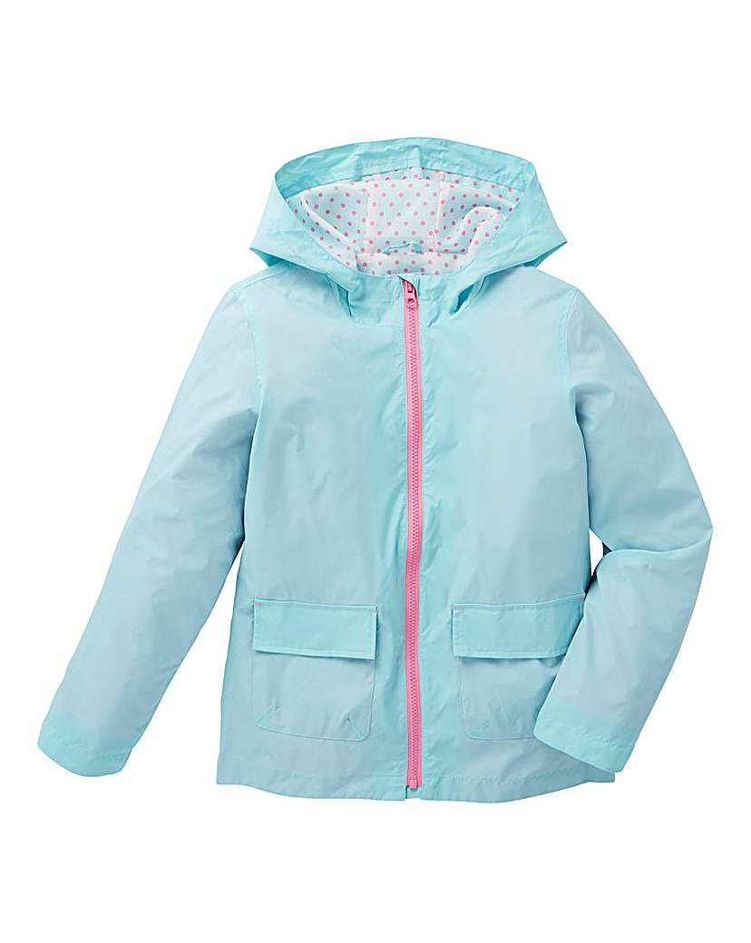 KD Girls Lightweight Coat