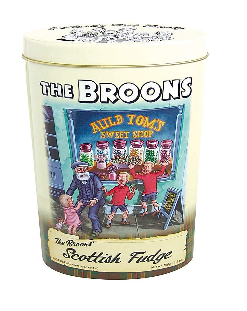 Image of Broons Fudge