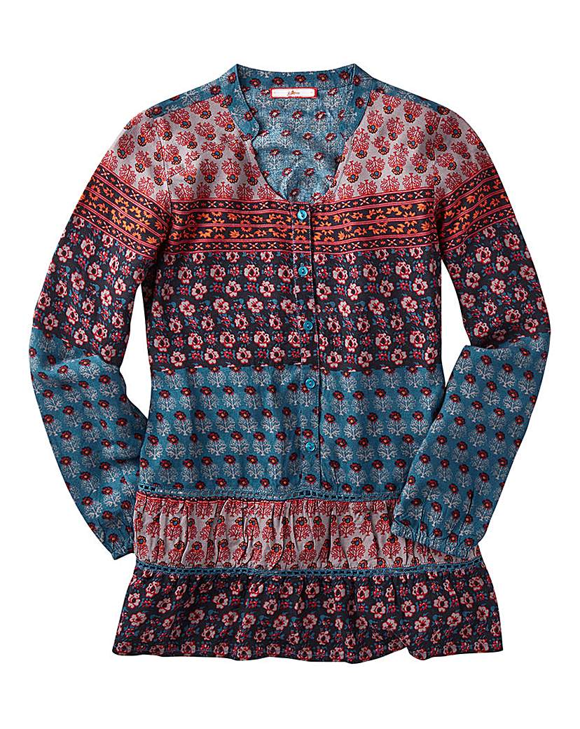 Image of Joe Browns Girls Floaty Blouse