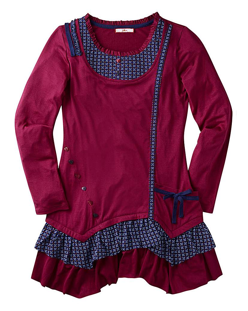 Joe Browns Girls Absolute Tunic Dress