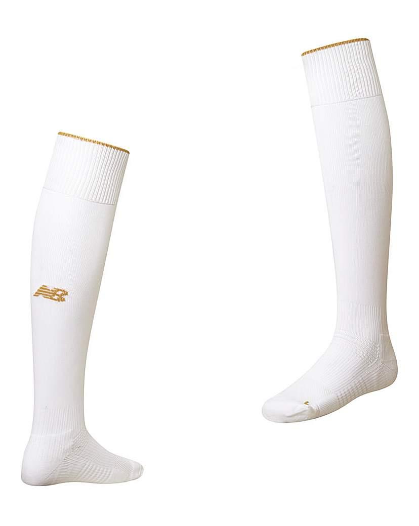 Image of New Balance Celtic Boys Replica Socks