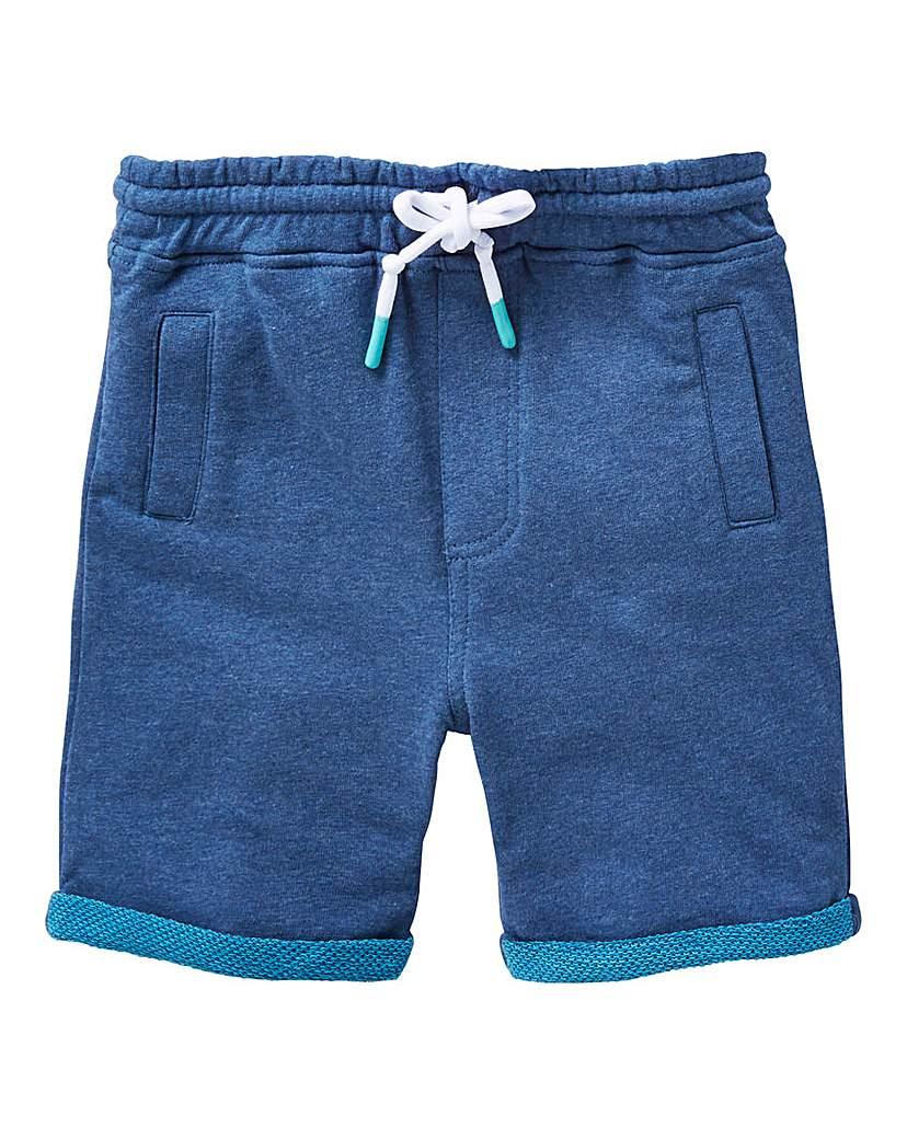 Image of Bench Boys Fleece Jogger Shorts