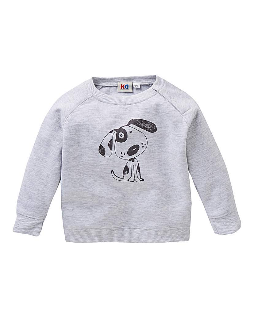 Image of KD Baby Boy Sweatshirt