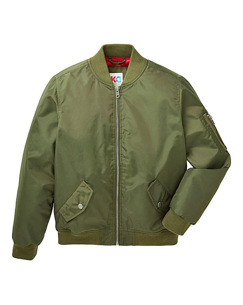 KD Boys Bomber Jacket