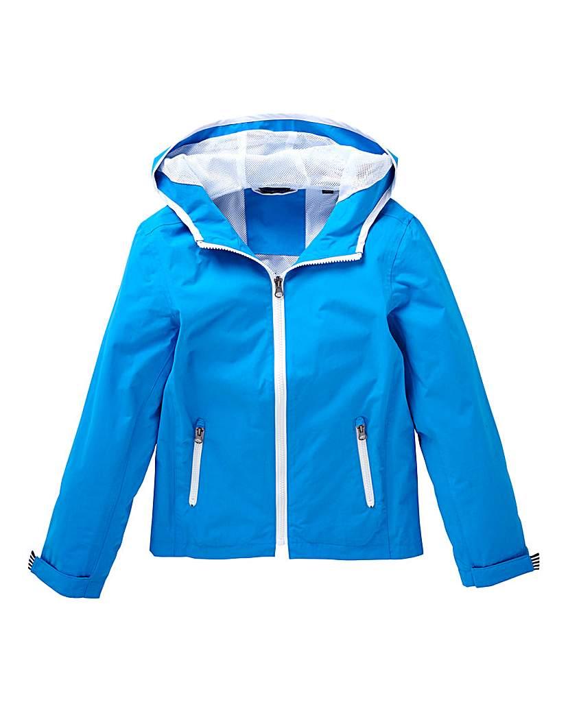 Snowdonia Boys Waterproof Jacket