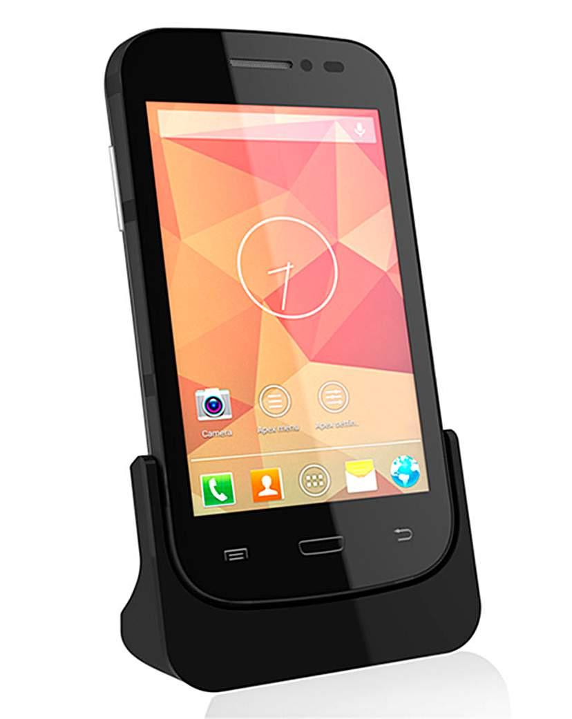 Binatone 4.0'' Android Dect Home Phone