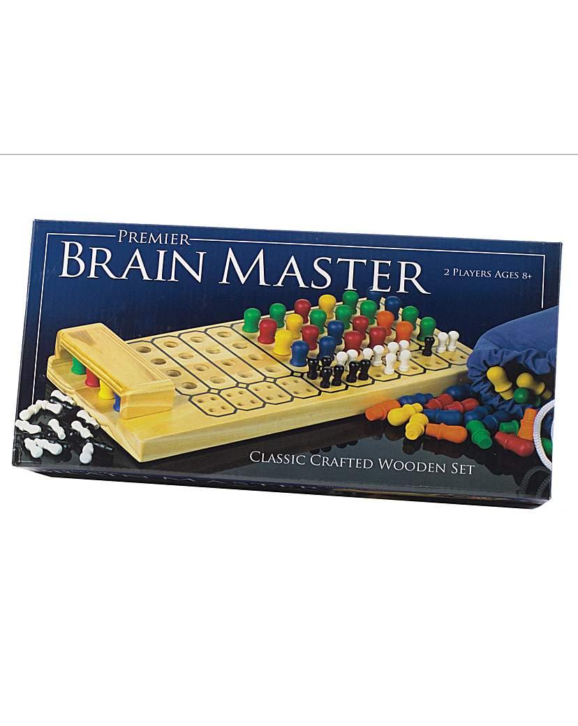 Image of Brain Master Game