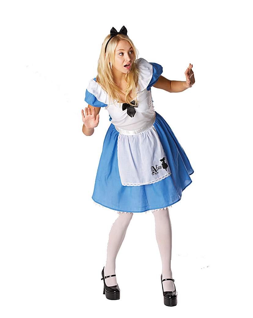 Disneys Adult Alice in Wonderland