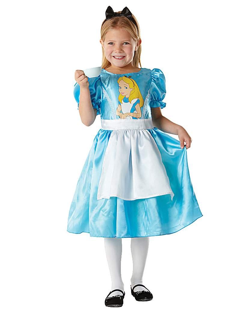 Disney Alice In Wonderland Classic