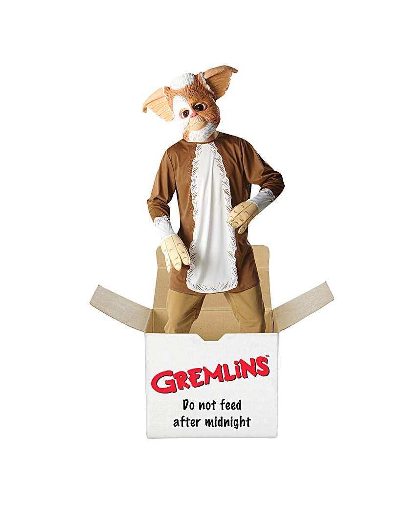 Mens Gremlins Gizmo Costume