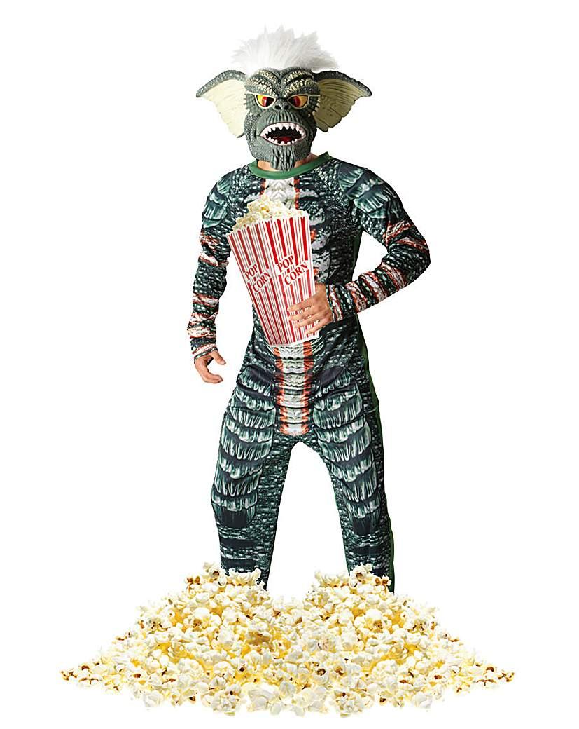 Mens Gremlins Stripe Costume