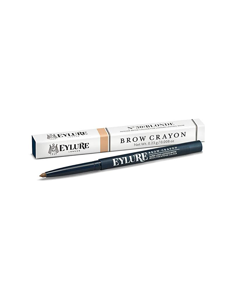 Image of Eylure Brow Crayon Blonde No. 30