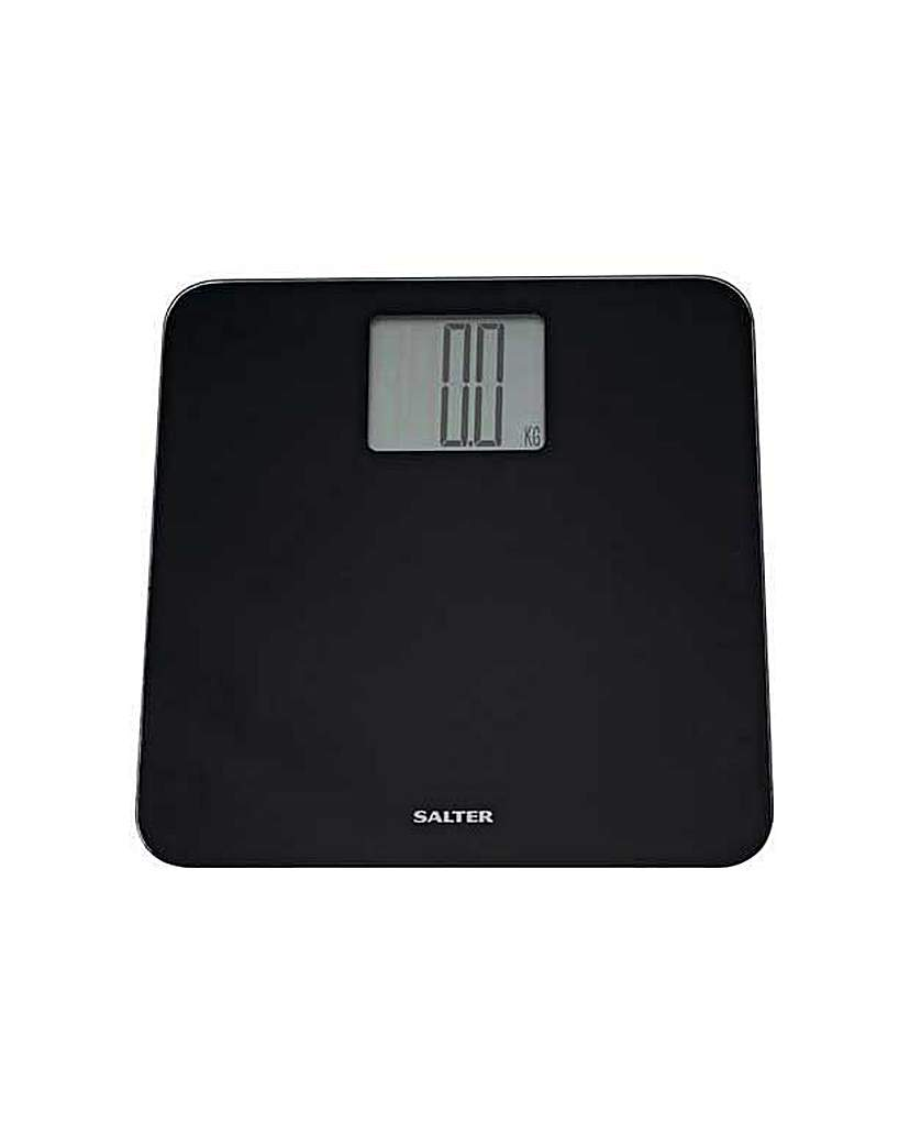 Salter MAX Electronic Scales.