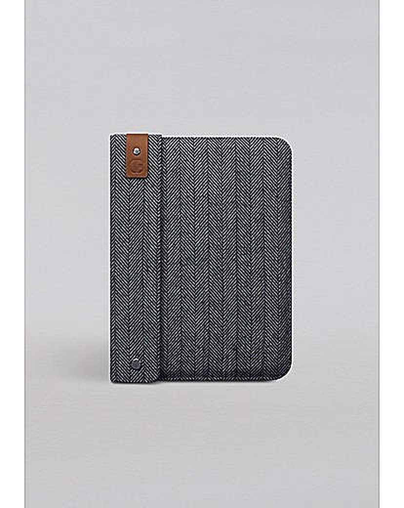 Stafford iPad Case