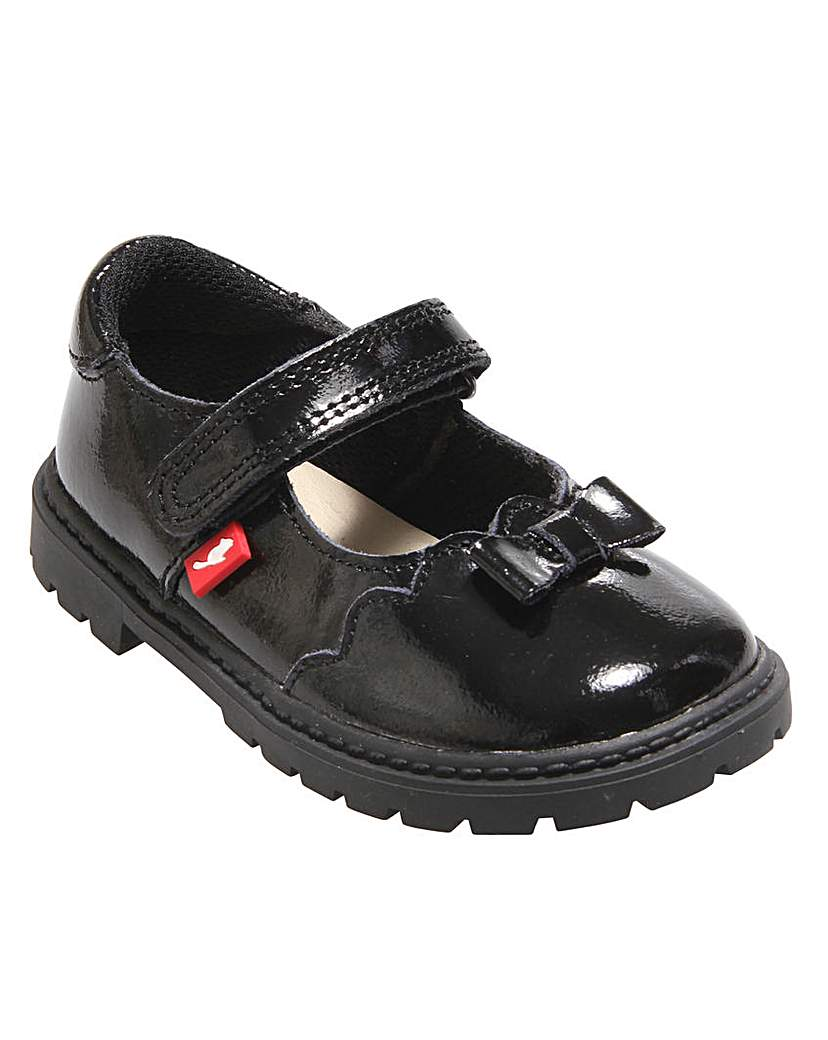 Image of Chipmunks Amber Shoes