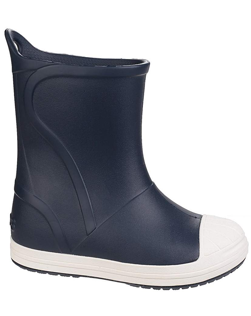 Image of Crocs Bump It Boot Wellington Boot