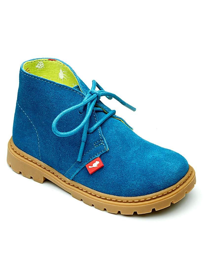 Image of Chipmunks Carter Boots