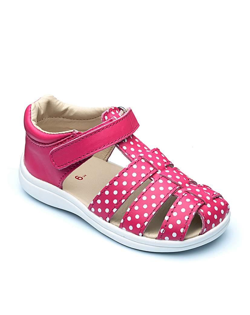 Image of Chipmunks Mia Sandals