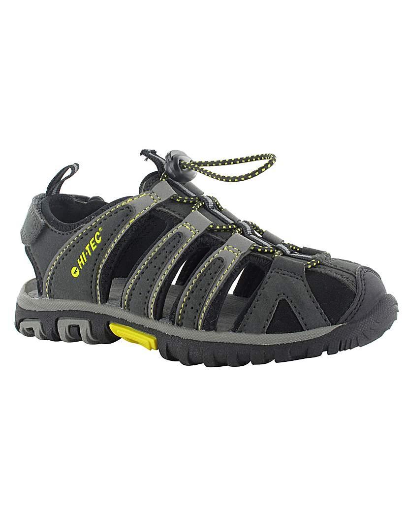 Image of Hi-Tec Cove Junior Sandal