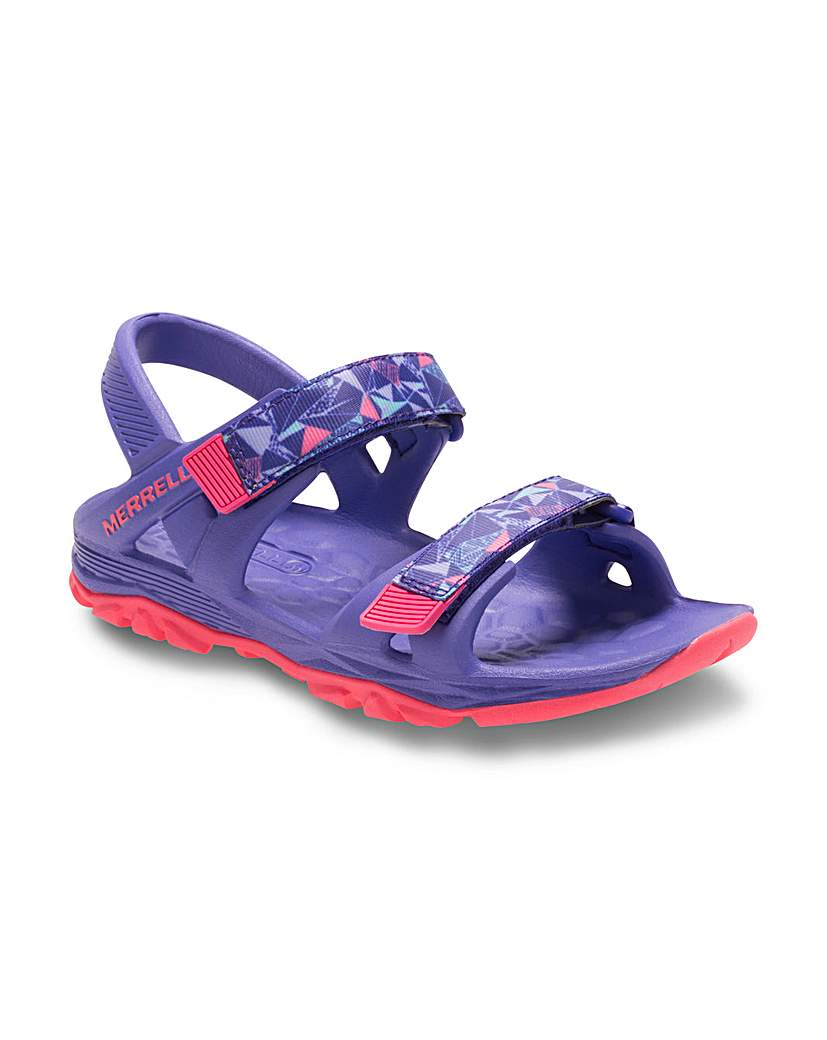 Image of Merrell Hydro Drift Sandal Kids
