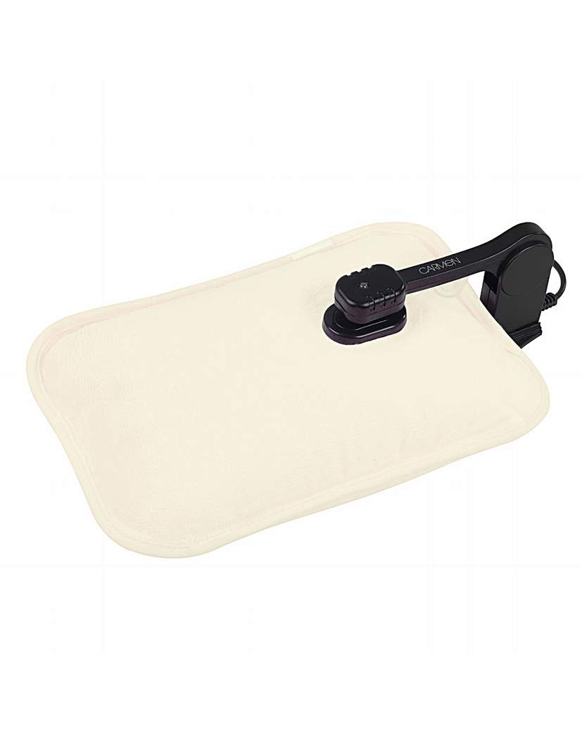 Carmen Rechargeable Hot Water Bottle