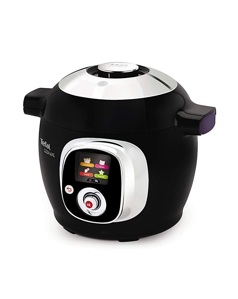 Image of Tefal Cook4me Multi Cooker