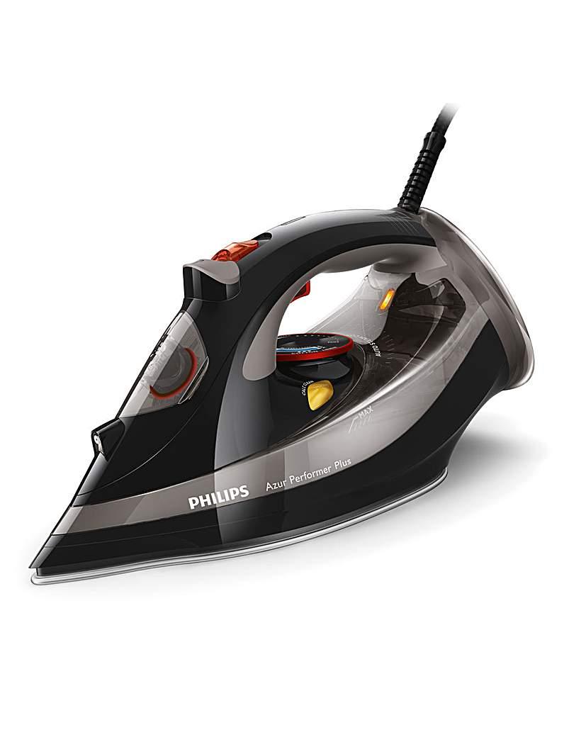 Image of Philips Azur Perfermer Plus Iron