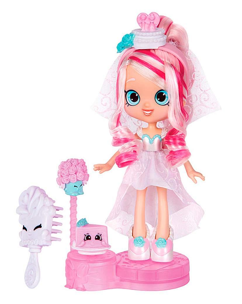 Shopkins Shoppies Doll - Bridie