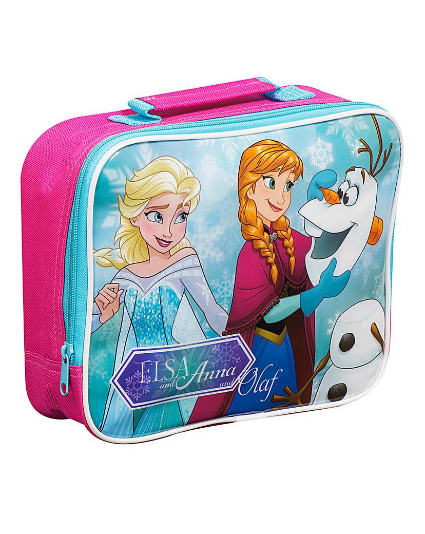 Image of Disney Frozen Lunch Bag